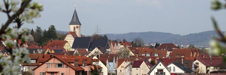 CDU – Freie Bürger Schwaikheim